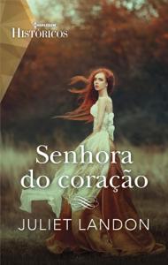 Senhora do coração Book Cover