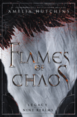 Flames of Chaos Book Cover