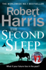 Robert Harris - The Second Sleep artwork
