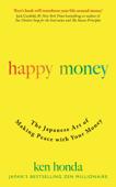 Happy Money Book Cover