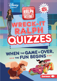 Wreck-It Ralph Quizzes