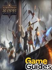 Pillars Of Eternity 2 Deadfire Game Guide