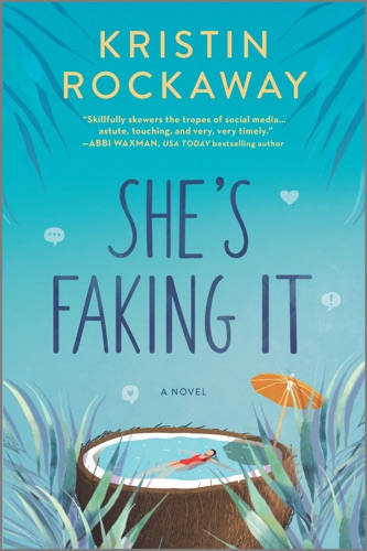 She's Faking It E-Book Download