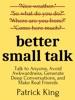 Better Small Talk
