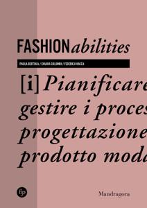 Fashionabilities Copertina del libro