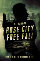 Rose City Free Fall