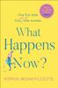 Sophia Money-Coutts - What Happens Now? artwork