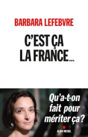 C'est ça la France...