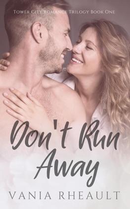 Don't Run Away image
