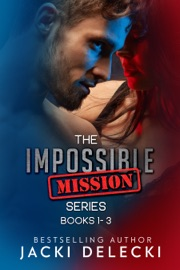 The Impossible Mission Series Books 1-3 PDF Download
