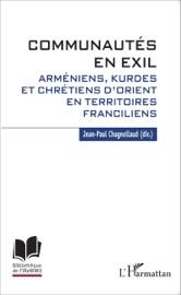 Download and Read Online Communautés en exil