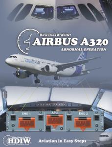 AIRBUS A320 La couverture du livre martien