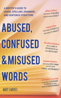 Mary Embree - Abused, Confused, and Misused Words artwork
