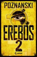 Ursula Poznanski - Erebos 2 artwork