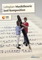 Verband deutscher Musikschulen e. V. - Lehrplan Musiktheorie und Komposition artwork