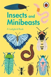 A Ladybird Book Insects And Minibeasts