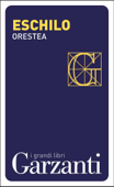 Orestea (Agamennone – Coefore – Eumenidi) Book Cover