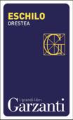 Orestea (Agamennone – Coefore – Eumenidi) Book Cover