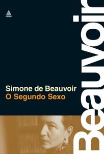O segundo sexo Book Cover