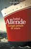 Isabel Allende - Lungo petalo di mare artwork