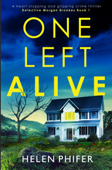 Download One Left Alive ePub | pdf books