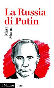 La Russia di Putin Copertina del libro