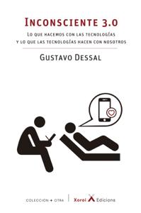 Inconsciente 3.0 Book Cover