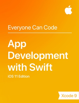 App Development with Swift book cover