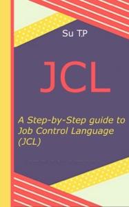 Job Control Language Book Cover
