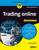 Trading online For Dummies Book Cover