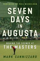 Mark Cannizzaro & Phil Mickelson - Seven Days in Augusta artwork