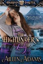 The Highlander's Lady