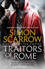 Simon Scarrow - Traitors of Rome (Eagles of the Empire 18) Grafik