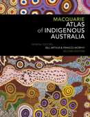 Macquarie Atlas of Indigenous Australia: Second Edition