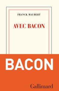 Avec Bacon La couverture du livre martien