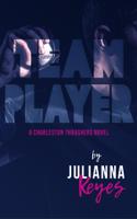 Julianna Keyes - Team Player artwork