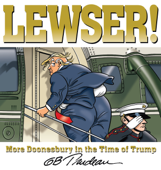 LEWSER! Book Cover