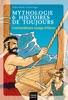 Mythologie et histoires de toujours - L'extraordinaire voyage d'Ulysse dès 9 ans