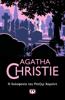 Agatha Christie - Η Δολοφονία του Ρότζερ Άκροϊντ artwork