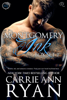 Carrie Ann Ryan - Montgomery Ink Box Set 2 (Books 1.5, 2, and 3)  artwork