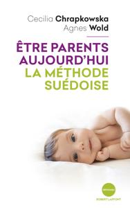 Être parents aujourd'hui, la méthode suédoise La couverture du livre martien