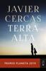 Javier Cercas - Terra Alta portada