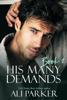 His Many Demands Book 2 - Ali Parker