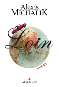 Loin La couverture du livre martien