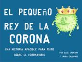 El pequeño rey de la corona