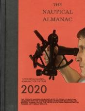 2020 EZ Celestial Nautical Almanac