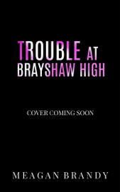 Trouble at Brayshaw High book