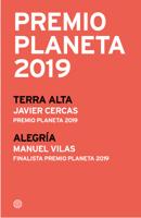 Premio Planeta 2019: ganador y finalista (pack) ebook Download