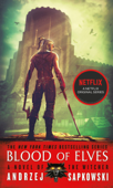 Blood of Elves Book Cover