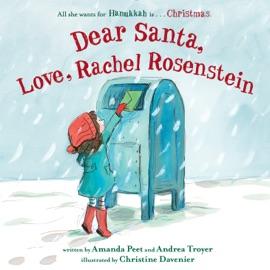 Dear Santa Love Rachel Rosenstein